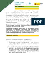 PGP Programa Autoaplicado Para Controlar La Ansiedad Ante Los Exámenes