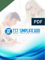 Apostila 100 dicas de Processo do Trabalho - GRATUITO.pdf