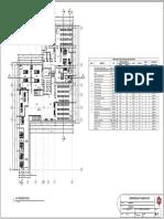 Plano Distribucion Primer Nivel 002