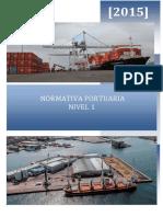 Normativa Portuaria Nivel1