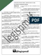 Decreto 88.777-1983 - Regulamento de Pms e Bms - R-200