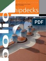 Bolidt Shipdecks