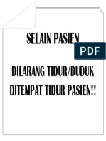 TEMPAT TIDUR SELAIN PASIEN.docx