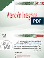 2.- Atencion Integral 2014