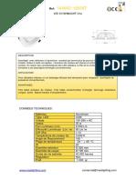 FR 184093-185267 downlight 30w