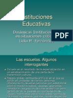 1030353491.Instituciones Educativas Lidia F. POWER.ppt