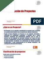 Diplomado Evaluación de Proyectos