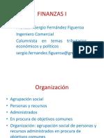 Diplomado Gestión en Finanzas y Evaluación de Proyectos