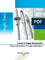 Guide Oxygen Measurement
