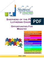 OpportunitiesForMinistry 2018-04-01