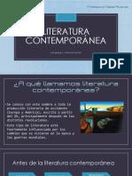 Literatura Cont