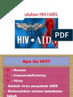 HIV AIDS 1
