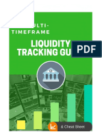 The Multi Timeframe Liquidity Tracking Guide