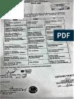 Bureau of Customs CPO B 106-2018