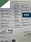 CPO Bureau of Customs 1