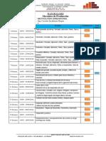 Plan de Clases Metrologia Dimensional (Periodo i)