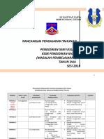 RPT PSV THN 2 semakan
