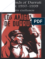 The Friends of Durruti Group 1937 1939