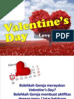 Valentine Day Love or Lust PDF