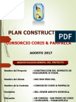 Plan de Trabajo Operatipo