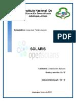 Sistemas e Instalacion de Software 4to b Grupo #4