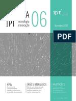 _ipt_(Instituto Pesquisa e Técnologia) - Revista 06