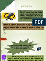 Decisiones Inversion Presentacion Powerpoint[1]