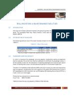 8 Rolling Stock & Maintenace Facilities