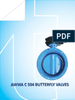 1526272380_AWWA C504 Butterfly Valves
