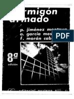 Hormigón Armado - 8ª Edición