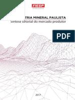 A Industria Mineral Paulista