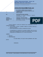 Informe 027- Pintura Pabellon c