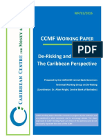 De-risking and Its Impact CCMF Working Paper (1)