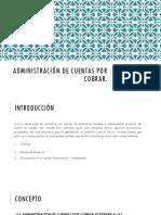 Cuentas Por Cobrar2