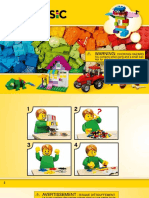 10697 Building Instructions