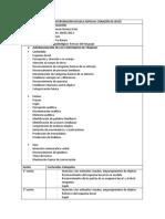Plan de Intervención Joaquín Briones