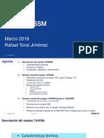 Curso 1646SM ADIF Marzo 2018