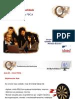 Ciclo PDCA - Aula 5