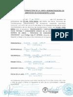 2.Acta de Conformacion de Jass-yutui Entsa