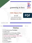 02 Java Oop Class