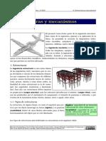 06. Estructuras y Mecanismos