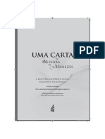 Uma Carta de Bezerra de Menezes