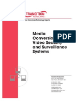Video Security White Paper