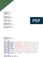 Create Database BDMATRICULA SQL