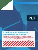 Cap. 10_ Conductos de Ventilación y Extracción de Humo