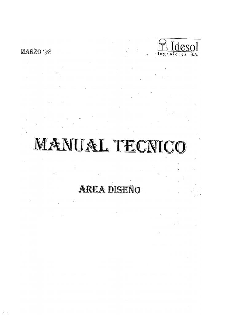manual icha 2008