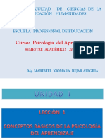 LECCION 1  - CONCEPTOS BÁSICOS DE LA PSICOLOGIA DEL APRENDIZAJE.pptx