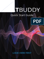 BeatBuddy Quick Start Guide v19