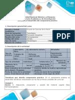 Guía Para El Desarrollo de Componente Práctico - Fase 7 - Práctica de Laboratorio