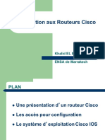 Routeurs Cisco v2